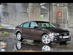 Video : The midsize executive sedan from Audi that everyone loves!