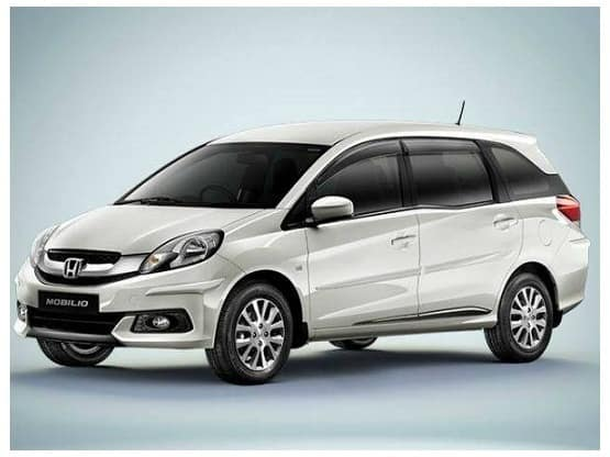 Honda Mobilio Features: Honda MPV offers Touch Screen Info System Navigation & Reverse Parking Camera
