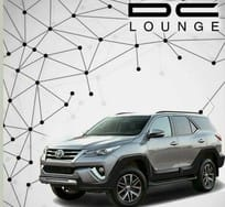 New Toyota Fortuner 2016: Gets a DC touch