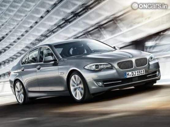 BMW Cars Europe: BMW Announces Record Sales In 2014, Plans 15 New Models And