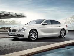 BMW 6 Series Gran Coupe 2015: Key Features and Highlights