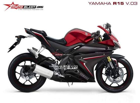 New Upcoming Yamaha Bikes to be launched in 2017-18