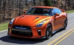 New Nissan GT-R to launch tomorrow