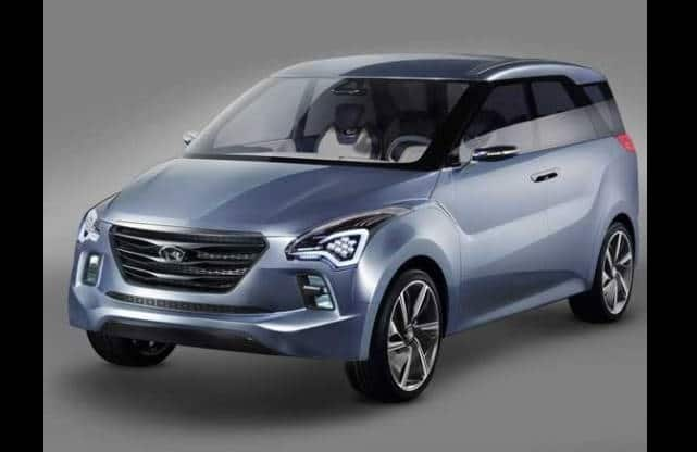 Upcoming 7 seater suv cars in india below 10 lakhs