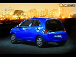 Next generation Honda Brio launch in 2018: Likely to get diesel engine
