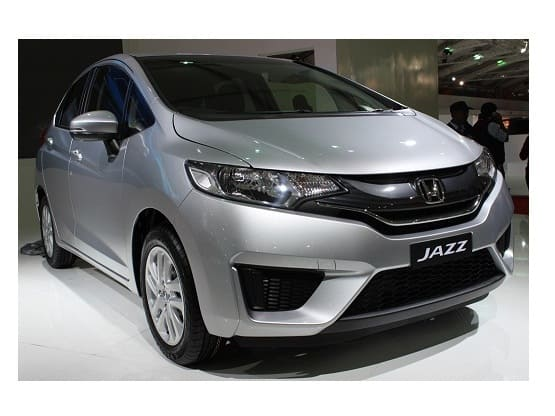 Attractive After Mobilio Honda Cars To Launch 2015 Jazz By March 2015 In India