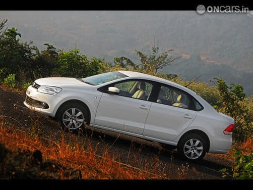 Volkswagen Polo & Vento updated with new features; prices hiked