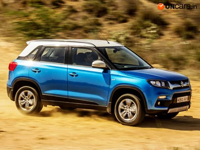 Maruti Suzuki Intends To Introduce Electric And Hybrid Cars For