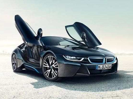 BMW India to Launch i8 Hybrid on February 18: Get preview on ...