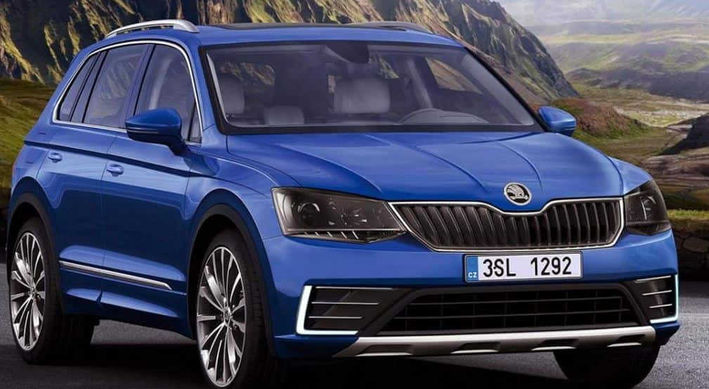 Budget family cars to be launched by Skoda in India very soon