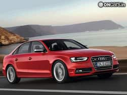 Breaking: 2012 Audi S4 3.0 TFSI launched in India for Rs 45.31 lakh
