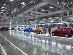 Car sales down by 24 per cent in October