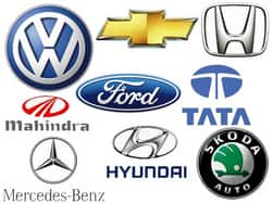 Sales report for November 2011: GM, Ford, Fiat and Renault
