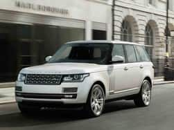 Range Rover Autobiography LWB Black edition price in India is Rs. 3.75 crore- Launched