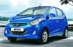 Hyundai Eon facelift to launch in India during 2017