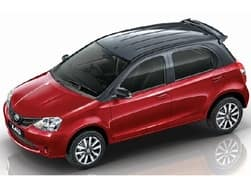 Toyota Etios Liva Special Edition Launched at INR 5.76 lakh