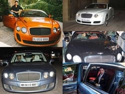 Bentley Cars In India Bentley Car Models Variants With Price