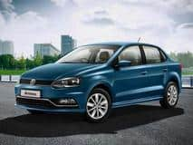 Volkswagen Betting Big on VW Ameo compact sedan