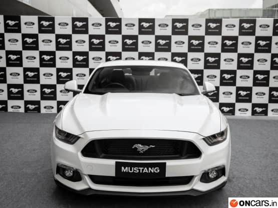 2016 Ford Mustang GT - First Drive & 2016 Ford Mustang GT u2013 First Drive | Find New u0026 Upcoming Cars ... markmcfarlin.com