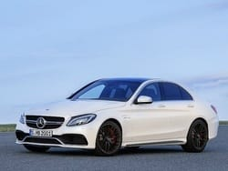 Mercedes C63 S AMG Launched in India: Price is INR. 1.30 Crore