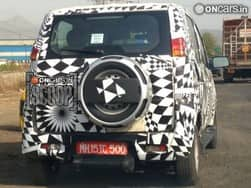Twin-turbocharged mini-Xylo in the works? We have our doubts