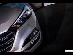 Hyundai Tucson 2016 – All you need to know