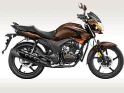 2016 Hero Hunk facelift Prices and Other Details Revealed: Launched at INR 69,725