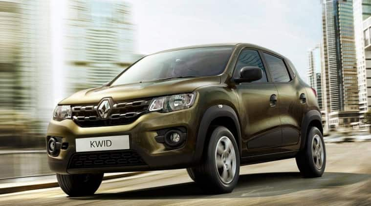 new car launches this monthKWID takes Reanults sales to an ultimate high for the month of