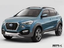 Datsun Go-Cross production model to look like this: Likely to unveil at 2016 Auto Expo