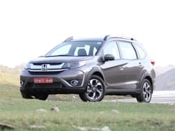Honda BR-V overall bookings rise to 11,000