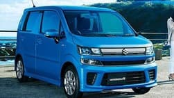 Next Gen Suzuki Wagon R revealed in Japan; features and specifications