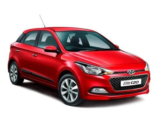 Hyundai to offer touchscreen infotainment system in new Elite i20