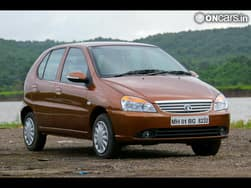 Tata Indica eV2 LX – Old wine in an old old bottle