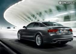 Audi India teases 2013 RS5 on Facebook