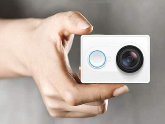 new car launches low priceXiaomi Yi Action Camera Xiaomi launches lowcost action camera to
