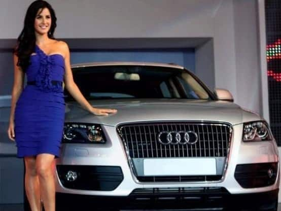 10 bollywood celebrities and their most prized luxury cars