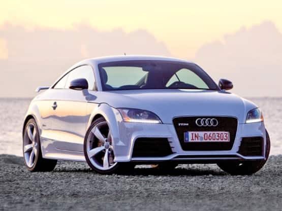 Audi TT To Be Launched On April Get Expected Price - Audi car 2015 price
