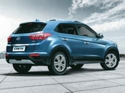 Hyundai Creta diesel automatic in demand: waiting period of over 6 months