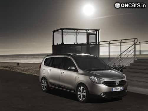 Renault working on an India-specific small car