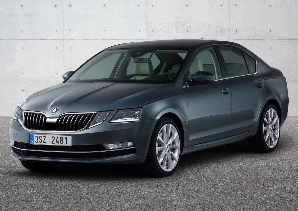2017 Skoda Octavia Facelift: Everything you need to know