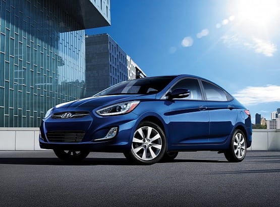 Hyundai Usa Reveals Facelifted 2014 Accent Verna Find