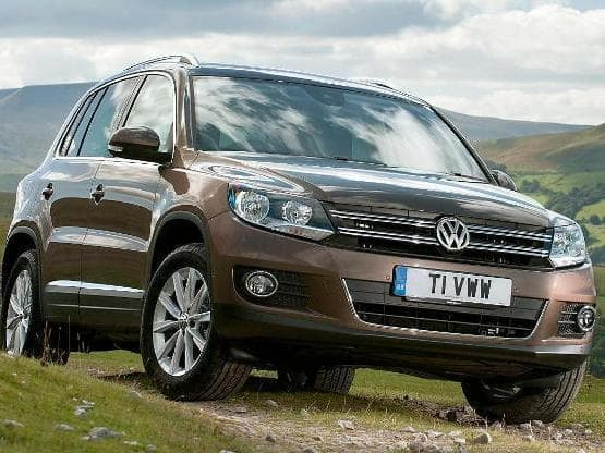 Upcoming Volkswagen cars in India 2015-16 | Find New & Upcoming Cars