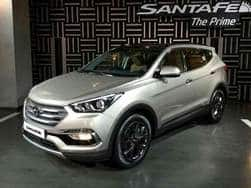 India-bound 2016 Hyundai Santa Fe launched in Korea: specifications and features