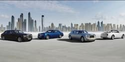 Rolls Royce Phantom Series II launched in India at Rs 4.5 crore