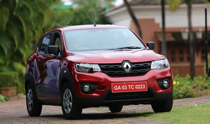 Renault India registers 23 percent sales growth in November 2016, 9,604 units sold