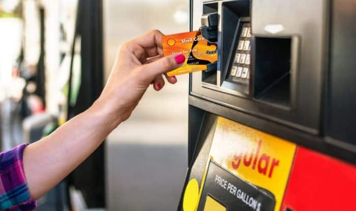Digital fuel and toll payments to get cheaper