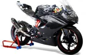 TVS Apache RR 310S (Akula 310) India Launch in December 2017 – Confirmed