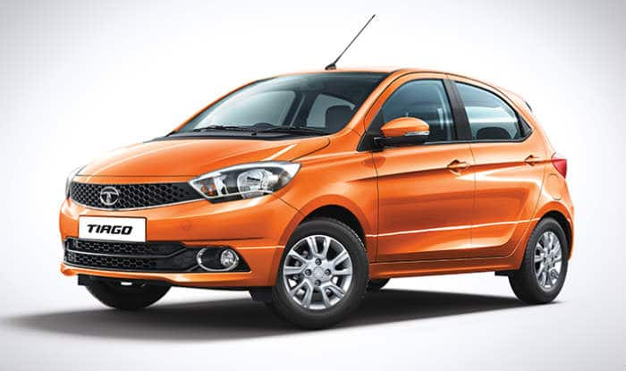 Tata Tiago clocks over 1 lakh bookings since launch