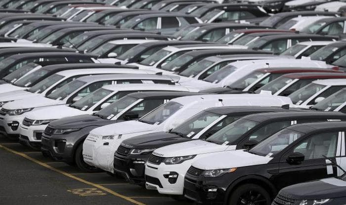 India car sales see mixed results in December from demonetisation