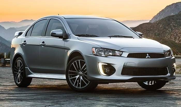 2017 Mitsubishi Lancer details leaked online; official unveiling in